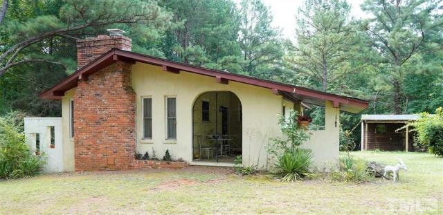 House view featured at 7925 Medoc Mountain Rd, Hollister, NC 27844