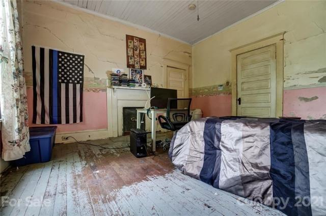 Bedroom featured at 166 Pinckney St, Chester, SC 29706