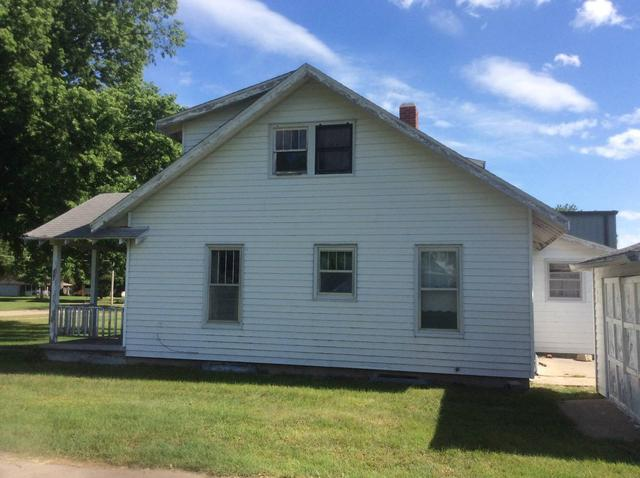Farm land featured at 500 N Chestnut, Red Cloud, NE 68970