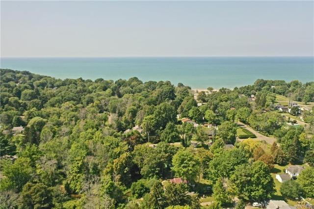 Water front featured at 239 Dawn Ave, Angola, NY 14006