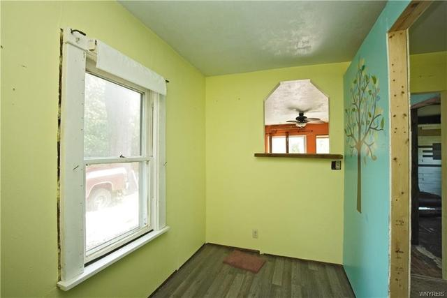 Laundry room featured at 239 Dawn Ave, Angola, NY 14006