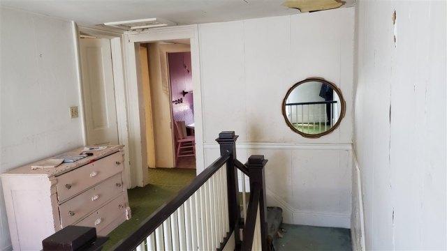 Laundry room featured at 28 Park Blvd, Staunton, VA 24401