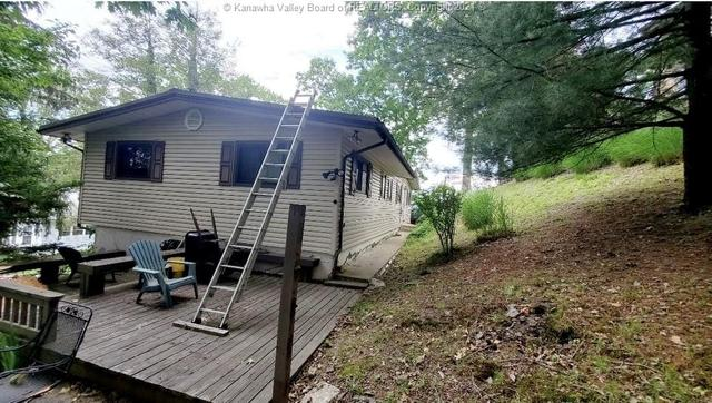 House view featured at 706 Viewmont Dr, Charleston, WV 25302