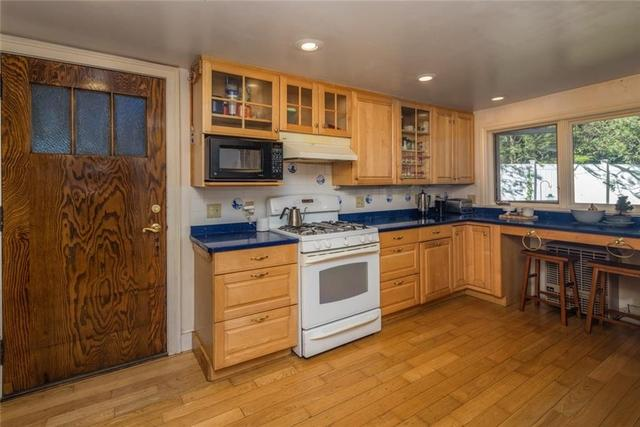 Kitchen featured at 31 High St, Lyons, NY 14489