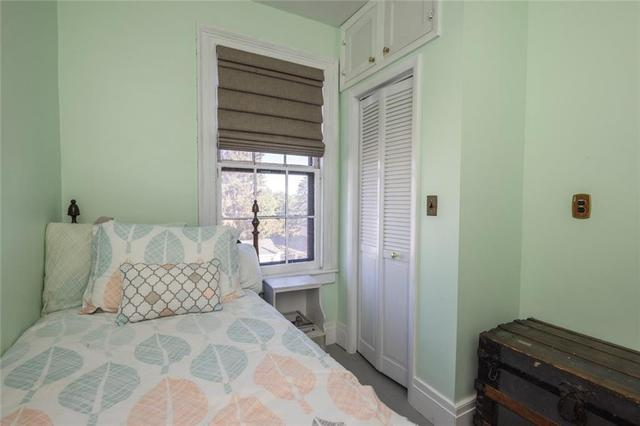 Bedroom featured at 31 High St, Lyons, NY 14489