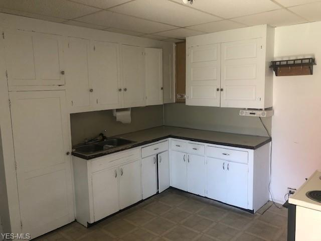 Kitchen featured at 1315 Chestnut St, Coshocton, OH 43812
