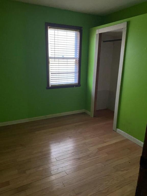 Bedroom featured at 124 Crescent St, Beaver, WV 25813