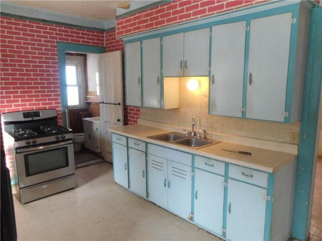 Kitchen featured at 60 Forester St, Rochester, NY 14609