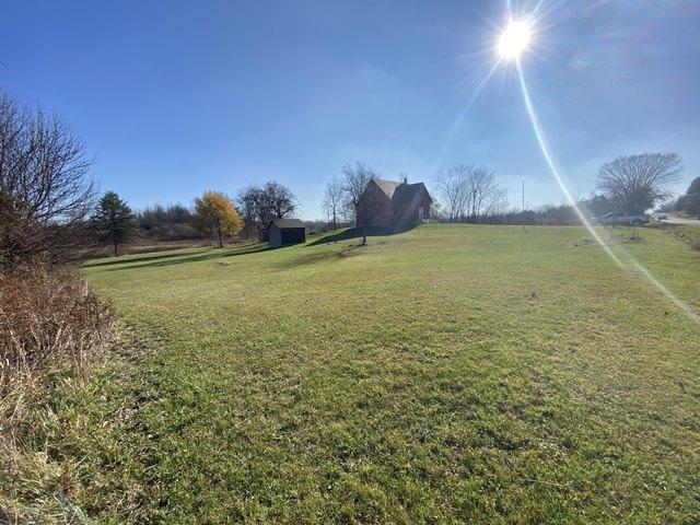 Farm land featured at 6510 N Hartel Rd, Potterville, MI 48876