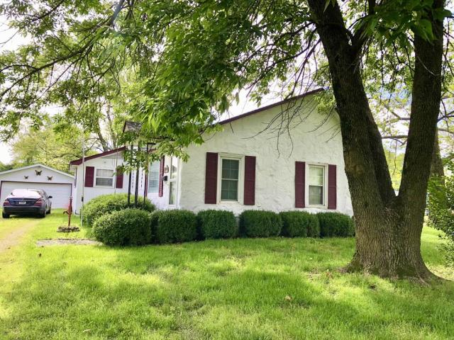 Yard featured at 703 Commercial St, Purdy, MO 65734