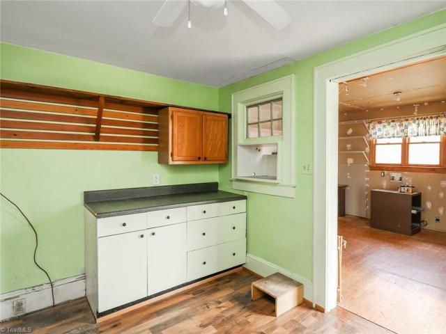 Laundry room featured at 2624 W Court St, Greensboro, NC 27407