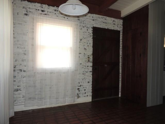 Bathroom featured at 102 E Church St, Pocahontas, AR 72455