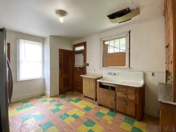 Bathroom featured at 700-702 Cypress Ave, Johnstown, PA 15902