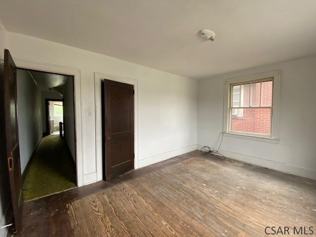Bedroom featured at 700-702 Cypress Ave, Johnstown, PA 15902