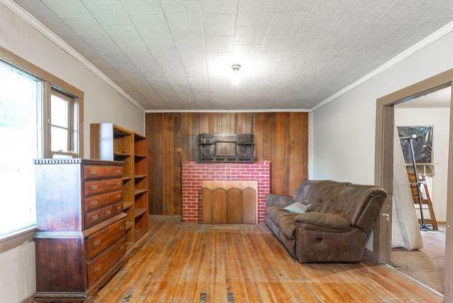 Living room featured at 2815 Temperance Hall Rd, Rock Spring, GA 30739