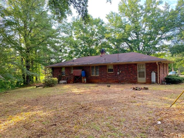 Farm land featured at 1099 Dudley Rd, Halifax, VA 24558
