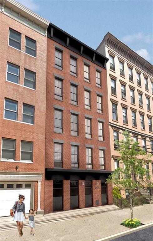 217 Willow Ave Apt 3 Hoboken Nj 07030