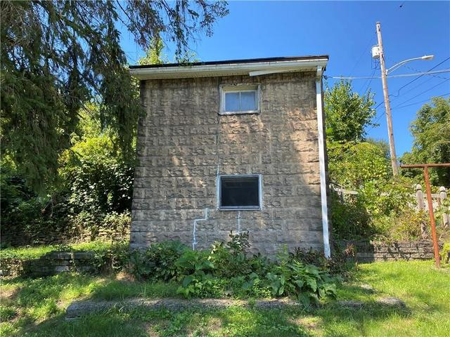 Farm land featured at 2 S McKean Ave, Donora, PA 15033
