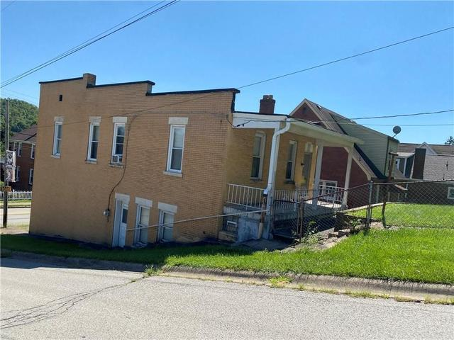 House view featured at 2 S McKean Ave, Donora, PA 15033
