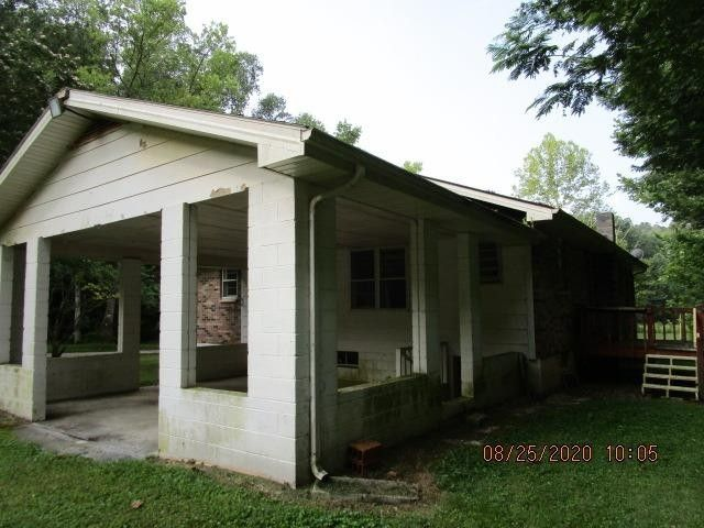 61 Peachy Williams Rd, Frenchburg, KY 40322