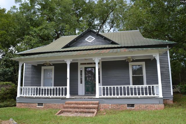 Porch featured at 956 N Edisto Rd, Leesville, SC 29070