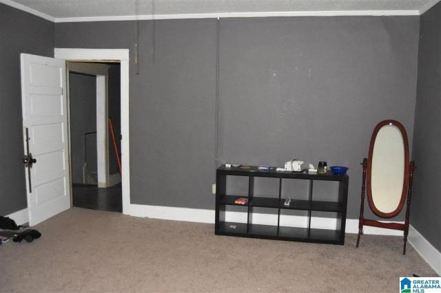 Bedroom featured at 1501 Moore Ave, Anniston, AL 36201