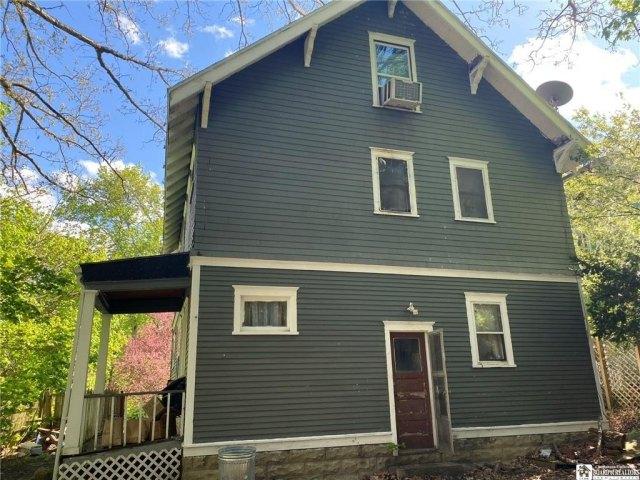 Farm land featured at 351 Van Buren St, Jamestown, NY 14701