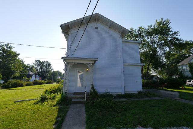 Farm land featured at 605 S 5th St, Moberly, MO 65270
