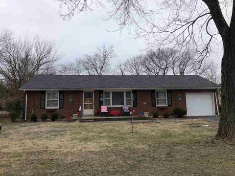 homes for sale in bowling green ky