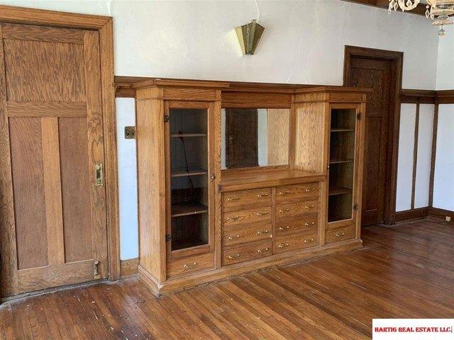 Kitchen featured at 700 Elk St, Beatrice, NE 68310