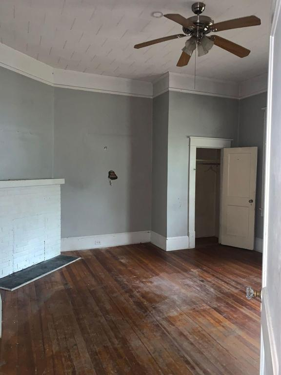 Property featured at 306 Hamlet Ave, Hamlet, NC 28345
