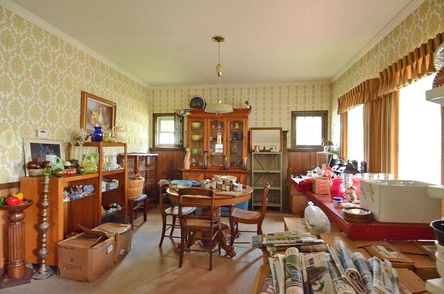 Dining room featured at 502 S Monroe St, Streator, IL 61364