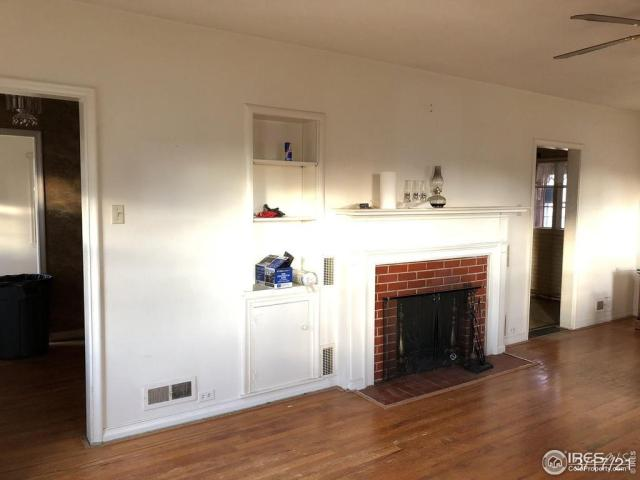 Living room featured at 310 W 6th St, Julesburg, CO 80737