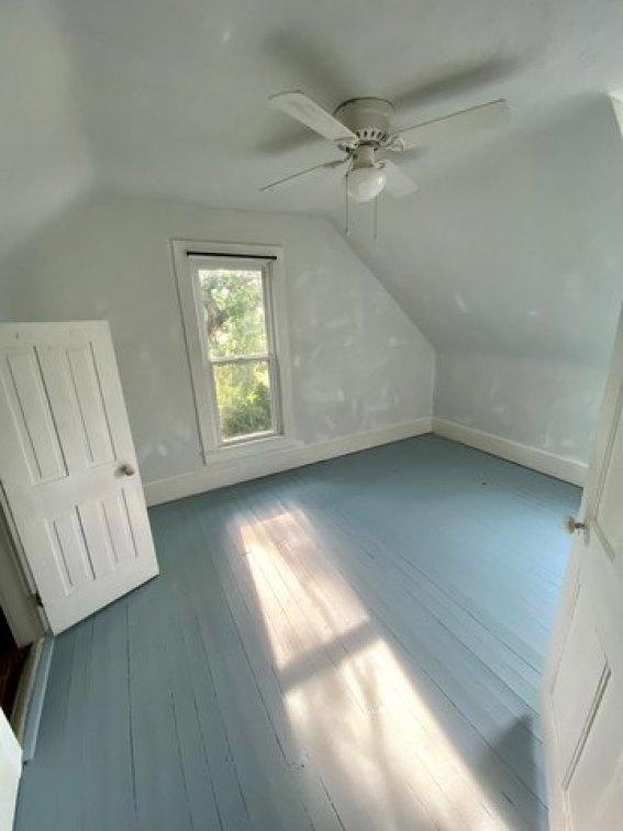 Bedroom featured at 321 N Kentucky Ave, Sylvan Grove, KS 67481