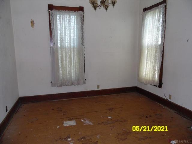Bedroom featured at 212 E Monfort St, Eaton, OH 45320