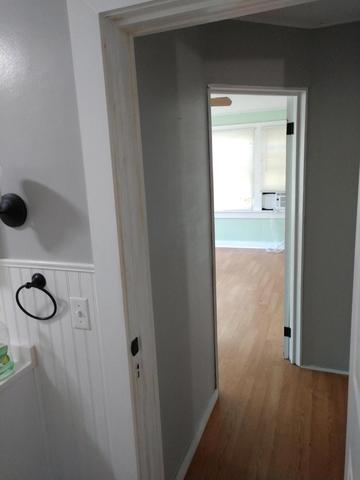 Bathroom featured at 553 Circle Dr, Western Grove, AR 72685