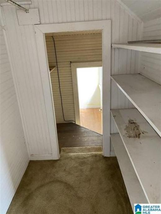 Laundry room featured at 421 Young St, Selma, AL 36701