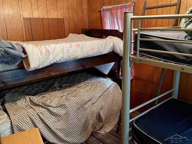 Bedroom featured at 5339 Beals Dr, Prescott, MI 48756
