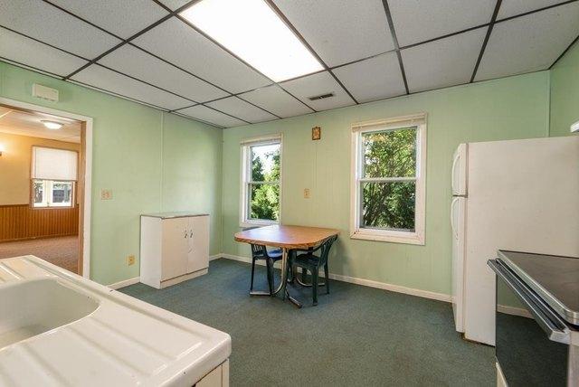 Laundry room featured at 206 E Main St, Weyauwega, WI 54983