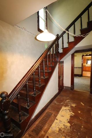 Property featured at 300 S Carthage St, Exira, IA 50076