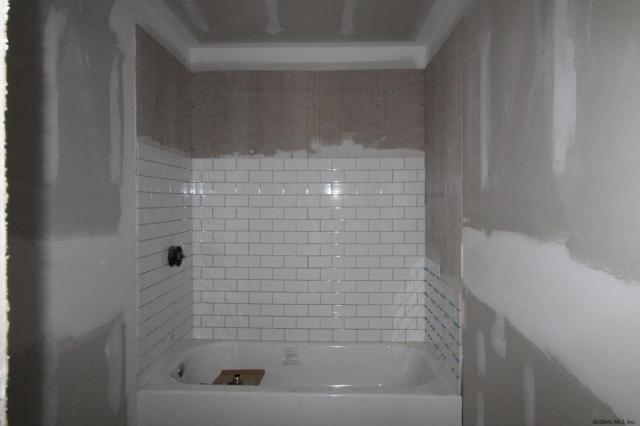 Bathroom featured at 21 Willett St, Fort Plain, NY 13339