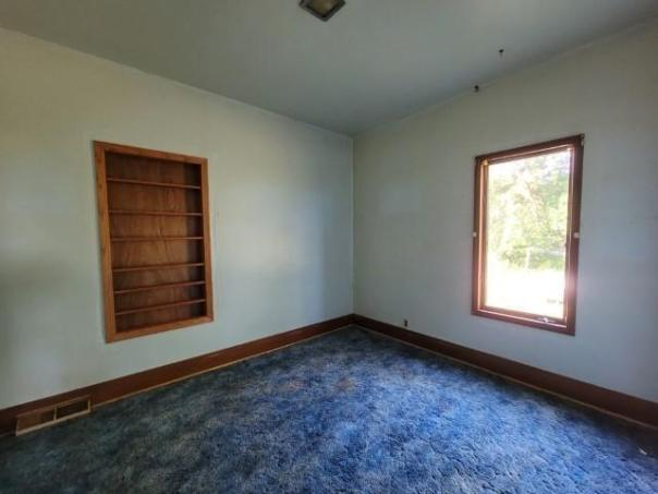 Bedroom featured at 503 N Courthouse Ave, Jeffers, MN 56145