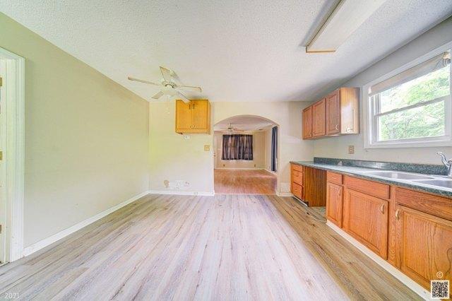 Kitchen featured at 4420 Augusta Rd, Beech Island, SC 29842