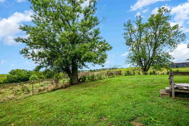 Yard featured at 88 Willow Lenoxburg Rd, Brooksville, KY 41004