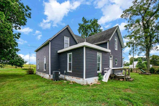 House view featured at 88 Willow Lenoxburg Rd, Brooksville, KY 41004