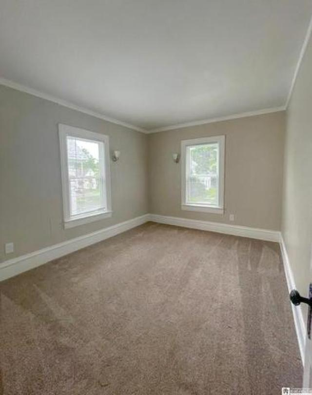 Bedroom featured at 138 McKinley Ave, Jamestown, NY 14701