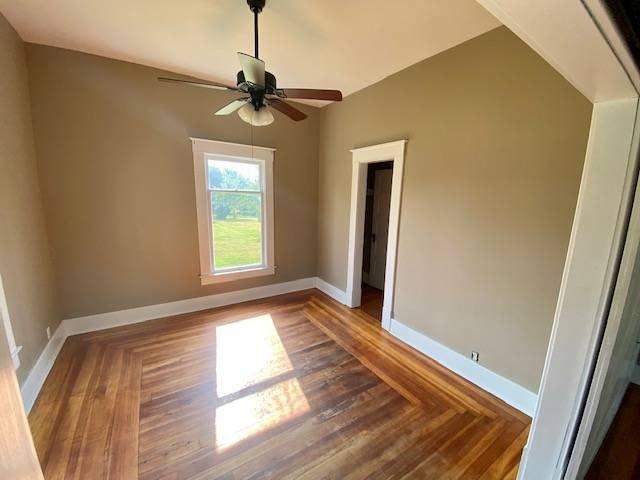 Property featured at 807 Walnut St, Tarkio, MO 64491