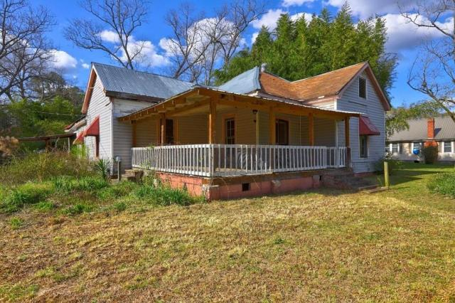 House view featured at 453 Folk Ave, Woodbury, GA 30293
