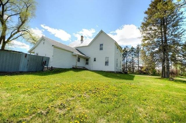 Yard featured at 3874 County Road P, Wisconsin Dells, WI 53965