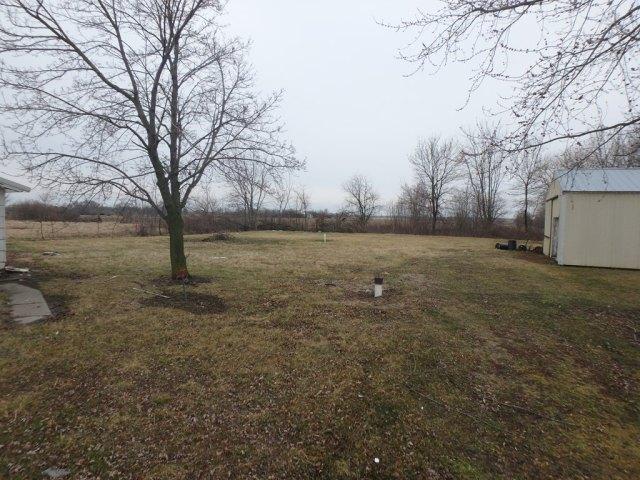 Yard featured at State Highway 6, Hurdland, MO 63547